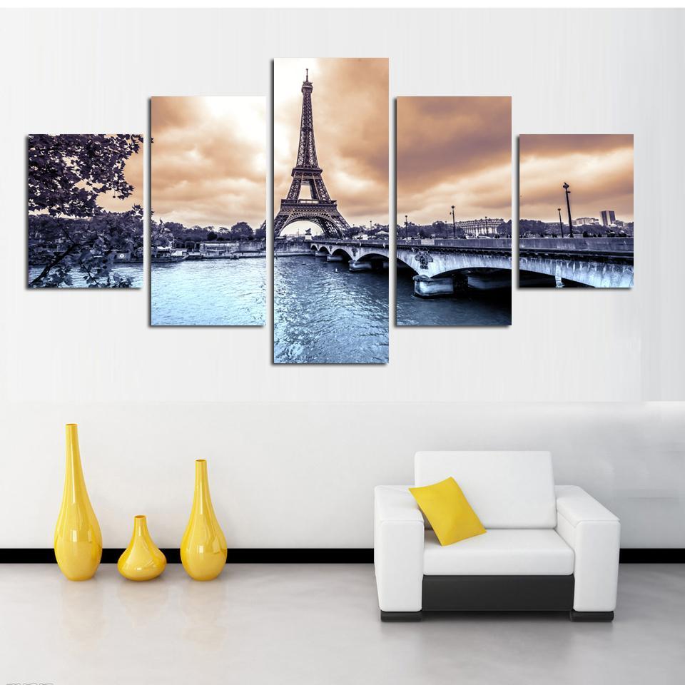 Slike na platnu