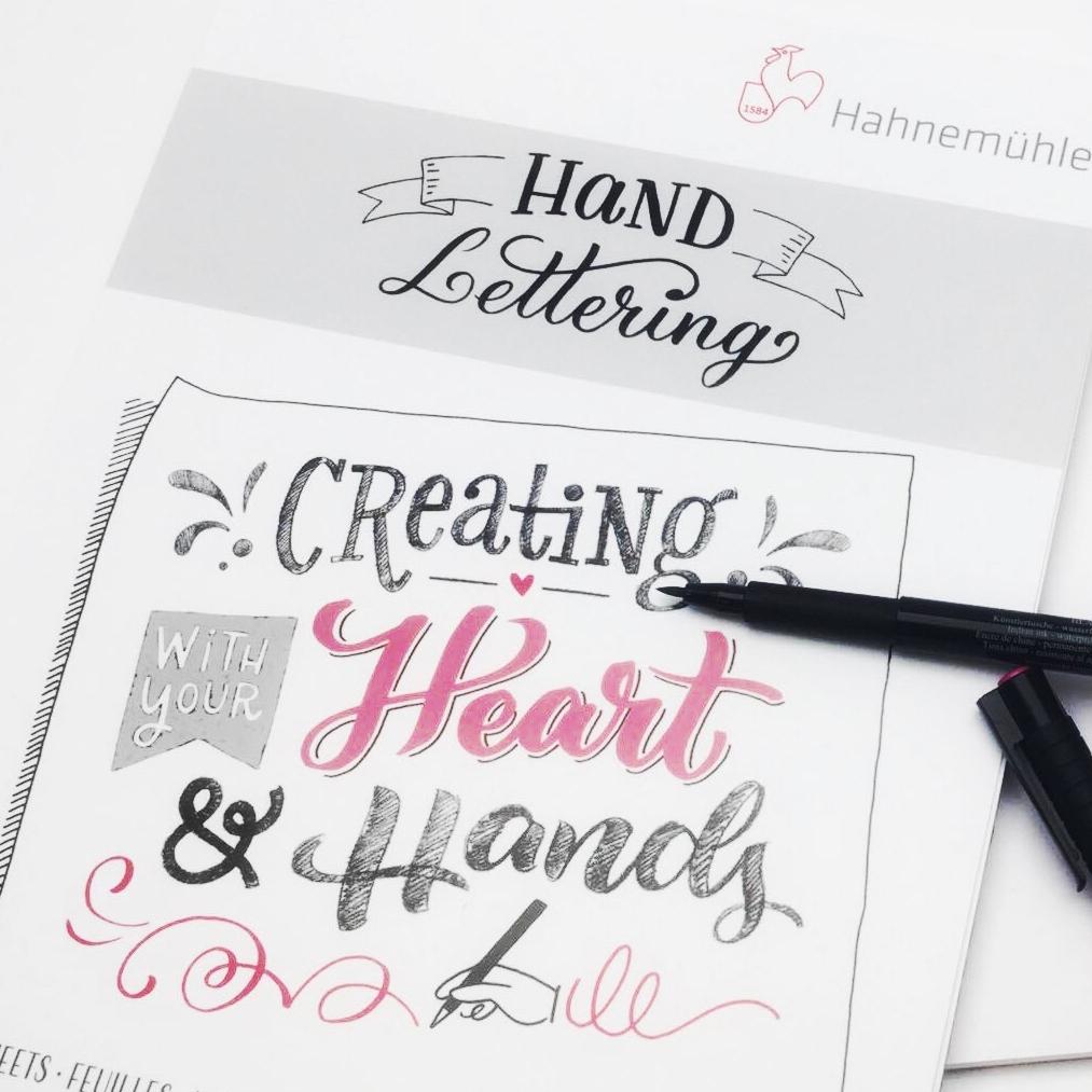 Kaligrafija_Handlettering